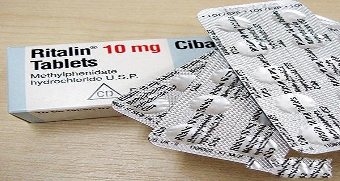 درمان های جایگزین ریتالین