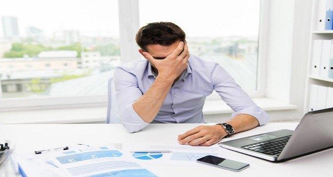 تشخیص اختلال اضطرابی