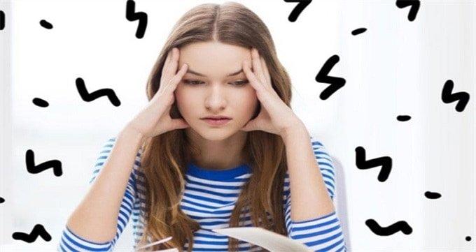 مدیریت علائم اختلال اضطراب