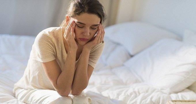 تشخیص بی خوابی