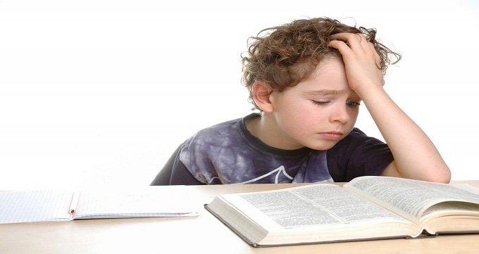 توجه به نقاط عطف رشدی می تواند در شناسایی اختلالات یادگیری به شما کمک کند
