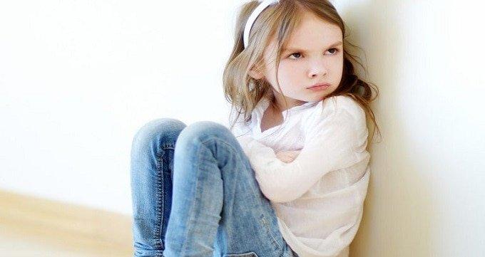 اختلال لجبازی کودک و اختلال نافرمانی کودک