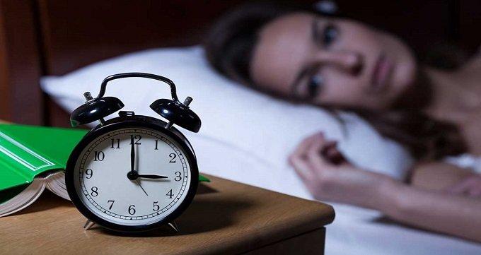 بیخوابی و بهداشت خواب