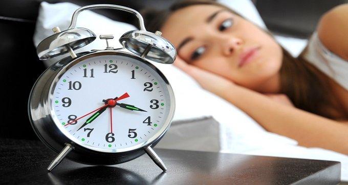 علائم بی خوابی چیست؟