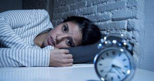 بی خوابی و بهداشت خواب